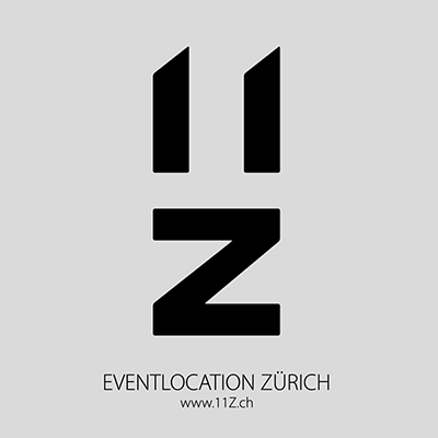 11Z – s'Elfi vo Züri | Eventlocation Logo